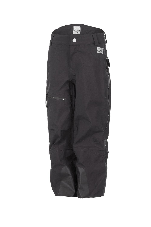 Maloja Ski Pants Soft Shell Trousers Corleniusu. Grey Stormstopper Growing With