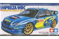 Tamiya 24281 Maquette 1/24 Subaru Impreza WRC Monte Carlo '05