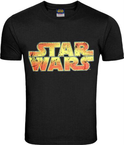 Star Wars T Shirt The Force Awakens Yoda Darth Vadar Genuine Adult Mens S M L XL