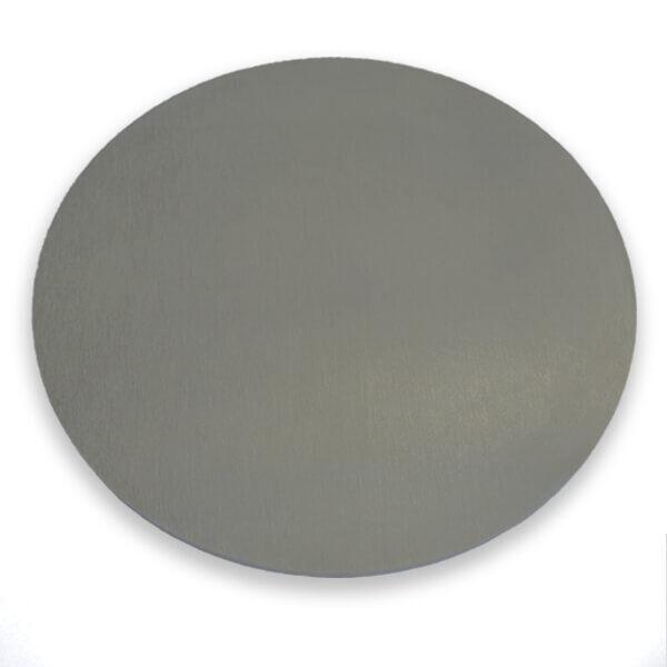 Aluminium Disque - Épaisseur 1mm Anodisé en Alu Rond Rond Rond 6c2670