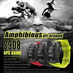 Waterproof-Smart-Watch-GPS-Sport-Bracelet-Heart-Rate-for-iPhone-Android-Samsung