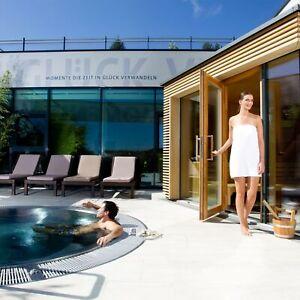 3 Tage Wellness Urlaub Hotel Stoiser 4*S Kurzreise Loipersdorf Steiermark