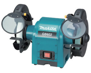 MAKITA-GB602-150mm-6-039-039-Bench-Grinder