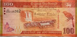 Sri-Lanka-100-Rupees-2015-Note-U-424-126362
