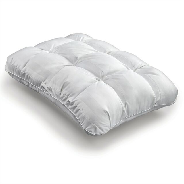 Lux Living Softcell Chill Hybrid Cooling Pillow For Sale Online Ebay