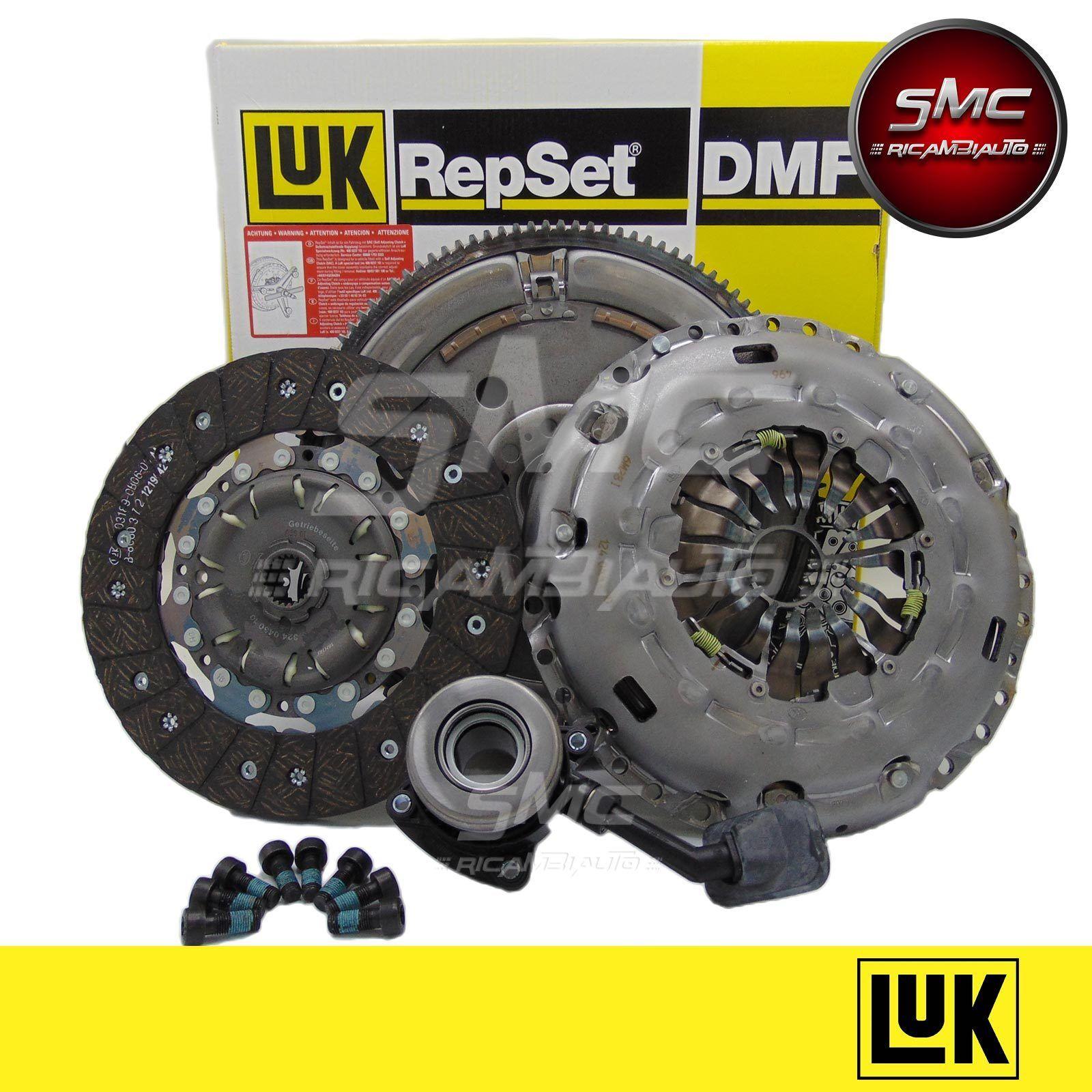 LUK 623122100 Kupplungssatz LuK RepSet