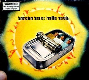 Beastie Boys - Hello Nasty  - CD, VG