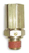 New Pa6 Load Genie Brass Air Compressor 14 Self Unloading Check Valve