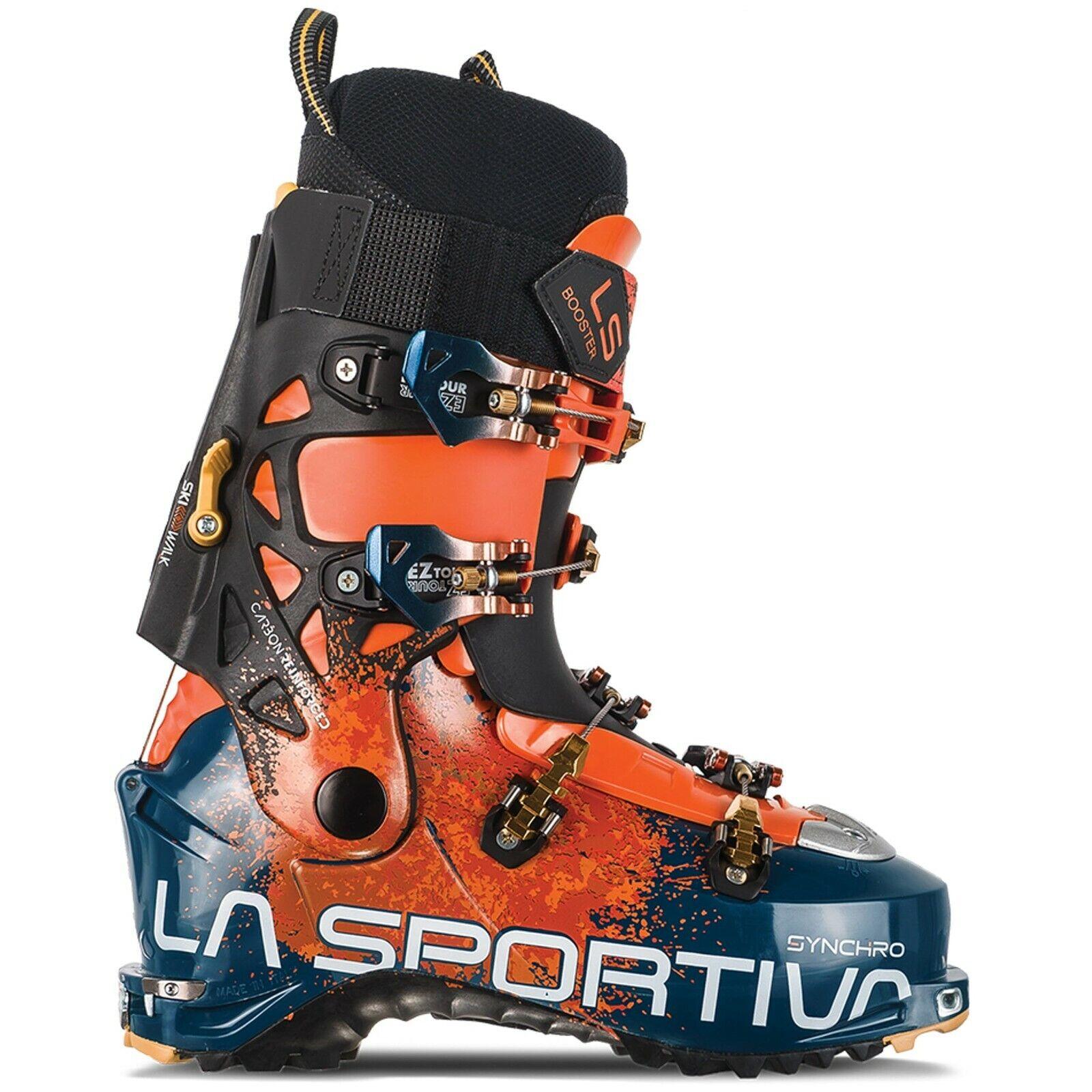 La Sportiva Synchro Alpine Touring Stiefel Größe 29.5