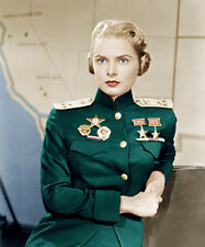 Janet Leigh UNSIGNED photo - C422 - Jet Pilot