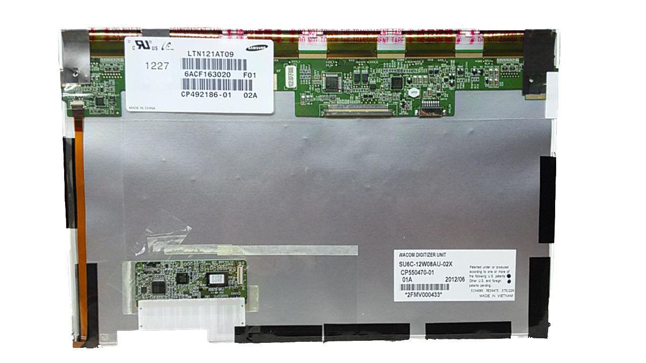 Fujitsu Lifebook T-Series Laptop 12.1