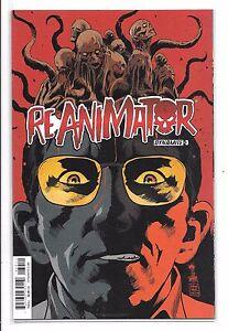 High Grade Dynamite REANIMATOR  No. 3, 2015
