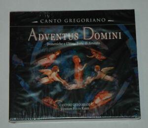 CD-SEALED-NEW-CANTO-GREGORIANO-ADVENTUS-DOMINI-RAMPI-220746-207
