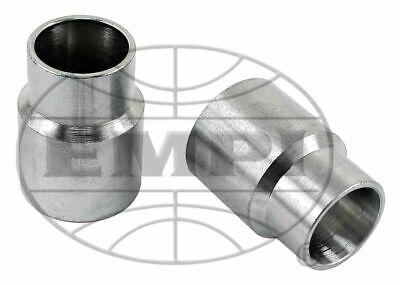 One New EMPI HVAC Heater Box Repair Pipe 009914B 113255107REP for Volkswagen VW