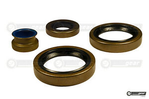 FORD-ESCORT-FIESTA-FOCUS-PUMA-KA-IB5-Olio-Del-Cambio-Sigillare-Set-Standard