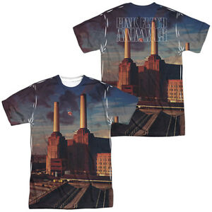 Pink-Floyd-ANIMALS-Album-Cover-2-Sided-Sublimated-All-Over-Print-Poly-T-Shirt
