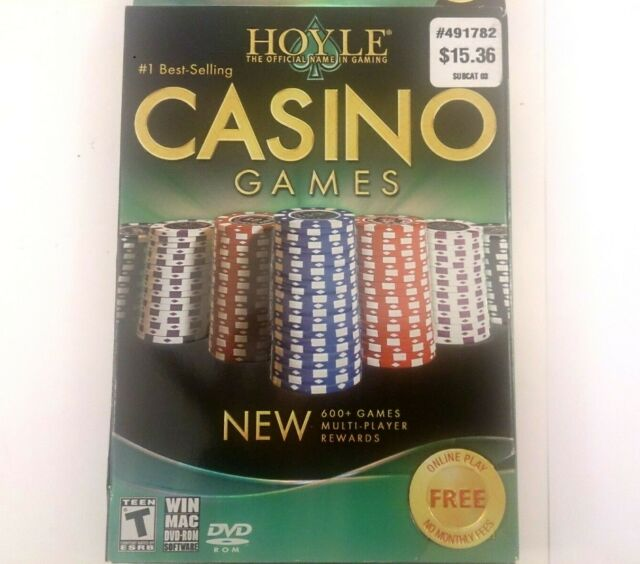 Free Casino Games For Xp