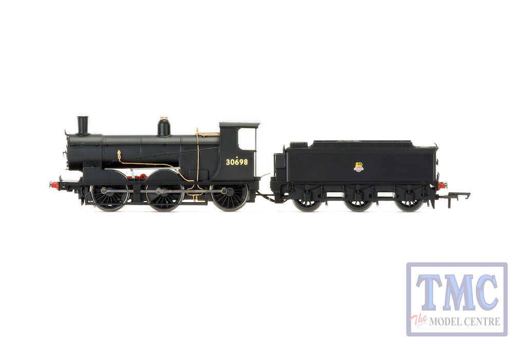 R3421 Hornby OO Gauge BR 30698 700 Class Early BR