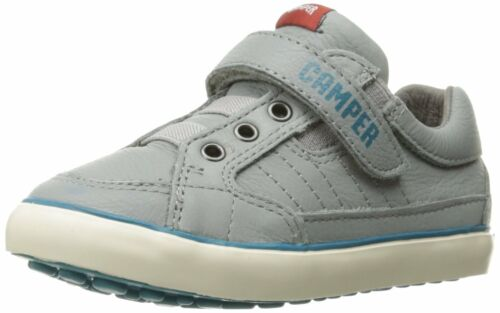 Camper Kids 80343-049 Pelotas Persil Pursuit Vulcanizado Grey Sneakers