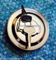Komatsu Fuel Cap 20y-04-11161