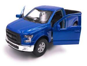 Ford-Raptor-F-150-Pick-Up-Modellauto-Auto-LIZENZPRODUKT-1-34-1-39-versch-Farben