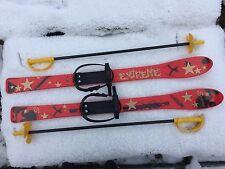 Sommerangebot: Lernski Kinderski Anfängerski 90cm