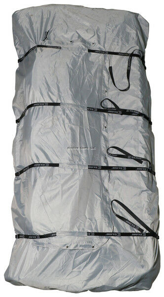 New CLAM Ice Shelter Deluxe Travel Cover - X200, X400 12593