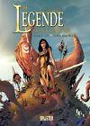 Die Legende der Drachenritter 14. Anfang von Ange (2013, Gebundene Ausgabe)
