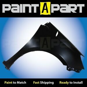 2004 2005 2006 2007 Toyota Sienna Painted Right Fender PREMIUM W// Ant Hole