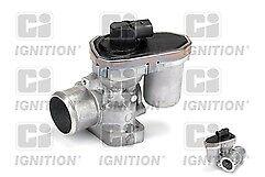 Vanne-EGR-Recirculation-des-gaz-d-039-echappement-Ford-Mondeo-2-2-04-07-JAGUAR-XTYPE-05-09