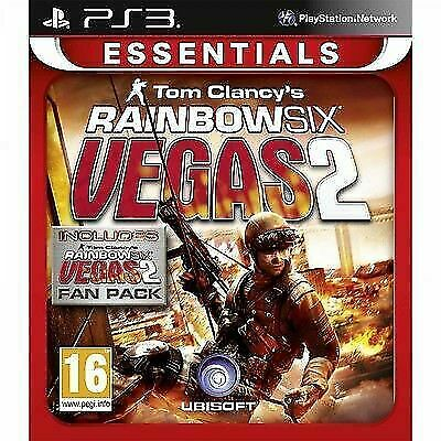 Tom clancy s rainbow six vegas 2 save game ps3 standish mich casino