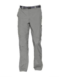 64cd7120a NWT Columbia Men's Big Tall Silver Ridge Cargo Pants Boulder 50 x 34 ...
