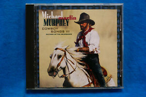 Cowboy-Songs-III-by-Michael-Martin-CD