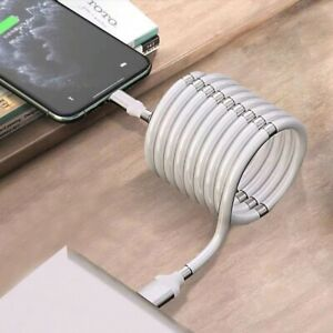 Universal Type C Usb Magnetic Phone Charger Cable Accessory Free Shipping Ebay