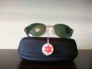 RAY-BAN-RB3252-58-amp-17-amp-130-Men-sunglasses-Glass-gray