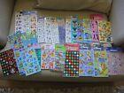 Sandylion Stickers Pooh Mickey Looney Tunes Disney Blues Clues Elmo Rocket Power