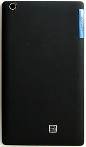 on sale d8eea 7a002 Details about OEM LENOVO TAB3 8 TB3-850F REPLACEMENT BACK COVER CASE  HOUSING CAMERA LENS