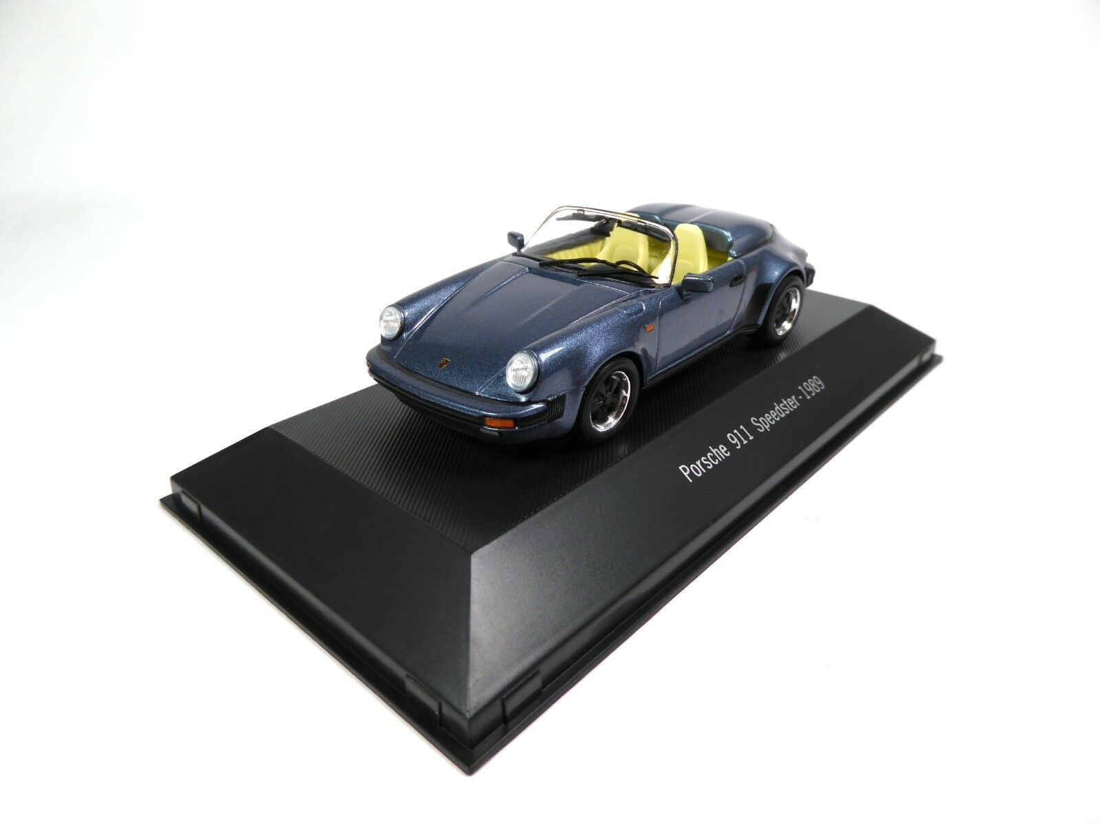 Porsche 911 Speedster 1989 - 1 43 43 43 Collection 911 - Voiture ATLAS Model Car 015 dfe68a