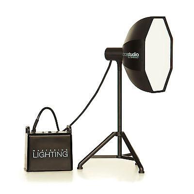 Slickforce Softlight™ - Pre-light Reference Tool for Photographers