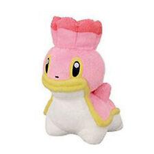 "Pokemon Go I Love Marine SHELLOS 5.5"" Plush Doll Toy Plushie BW XY Banpresto NWT"