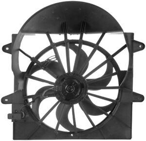 Dorman Engine Cooling Fan Assembly 621-392
