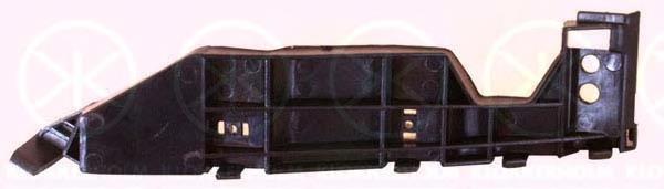 Genuine Suzuki SWIFT 05-11 Front Bumper Wing Bracket RIGHT DRIVER OS 71731-63J00