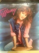 Tiffany Could've Been -The Heart Of Love 45 1987