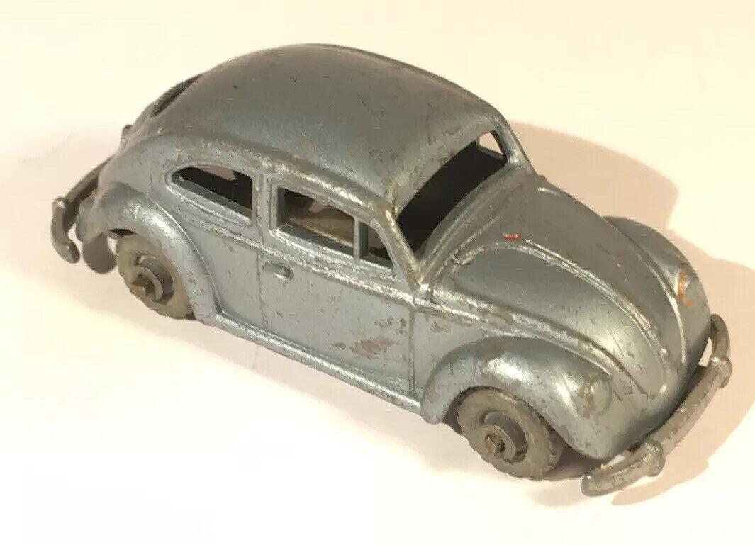Lesney Matchbox Number Eight Volkswagen Sedan Vintage England No 8 Collectable