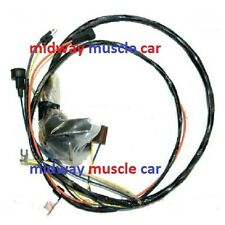 engine wiring harness 68 69 Chevy II Nova   SS  307 327 350 396 427