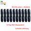 10-Paar-MC4-Solar-Stecker-PV-Sonnenkollektor-Wasserdichtes-IP67-Wechselrichter Indexbild 1