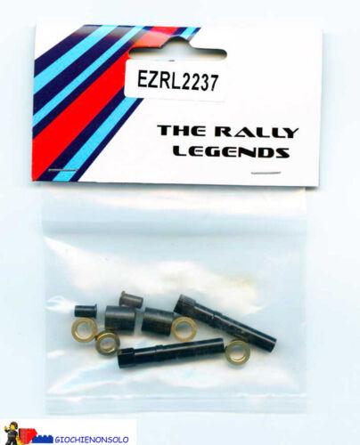 COLONNINE RINVIO STERZO CON BOCCOLE THE RALLY LEGEND EZRL2237