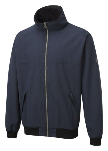 Noble Outfitters Mens Classic Jacket Dark Navy