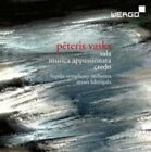 Peteris Vasks: Sala; Musica Appassionata; Credo (CD, Aug-2015, Wergo)