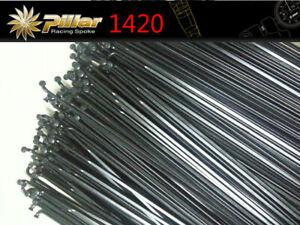 Pillar PSR 1423// 1432// 1420 Aero Stainless Steel Spokes Wholesale